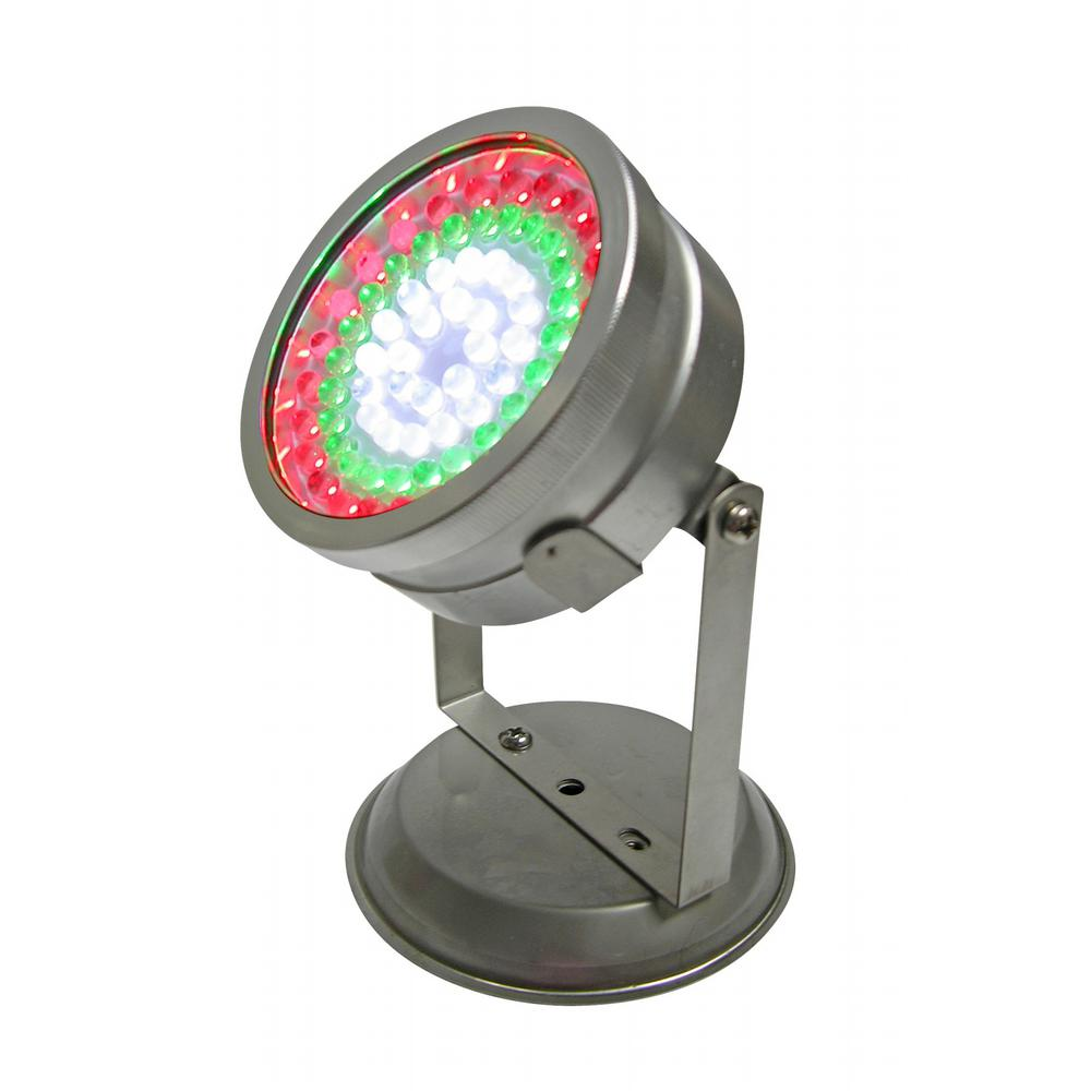 Alpine 72 LED Super Bright Light With Inline Controller And  Transformer LED572T   The Home Depot