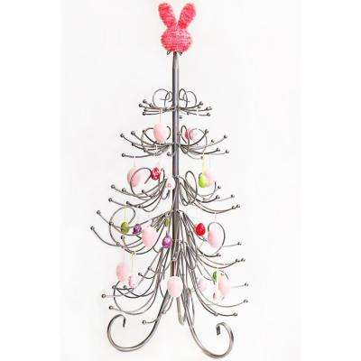 Wrought Iron Special Occasion Display Tree