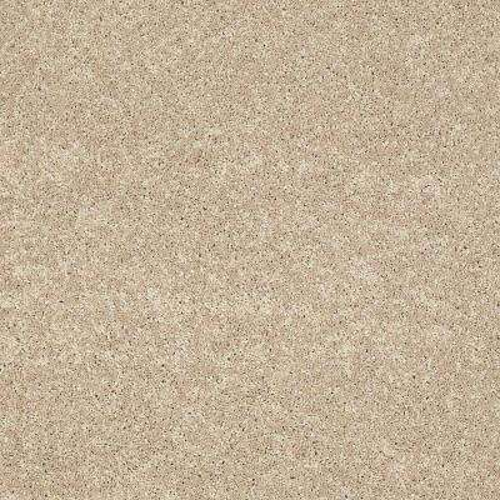 Carpet Sample - Slingshot I - In Color Fawn Skin 8 in. x 8 in.