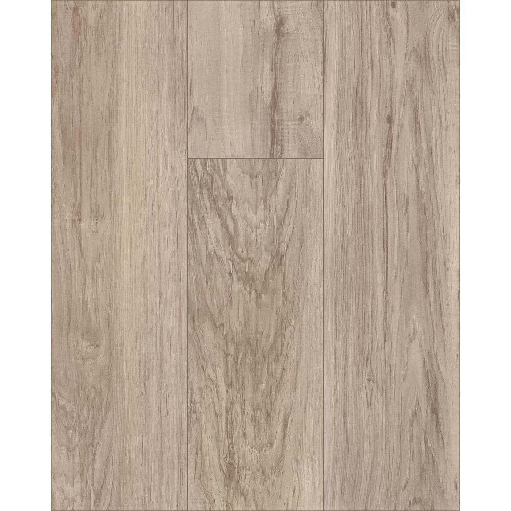Lakeshore Pecan Stone 7 Mm Thick X 7 2 3 In Wide X 50 5 8 In Length Laminate Flooring 24 17 Sq Ft Case
