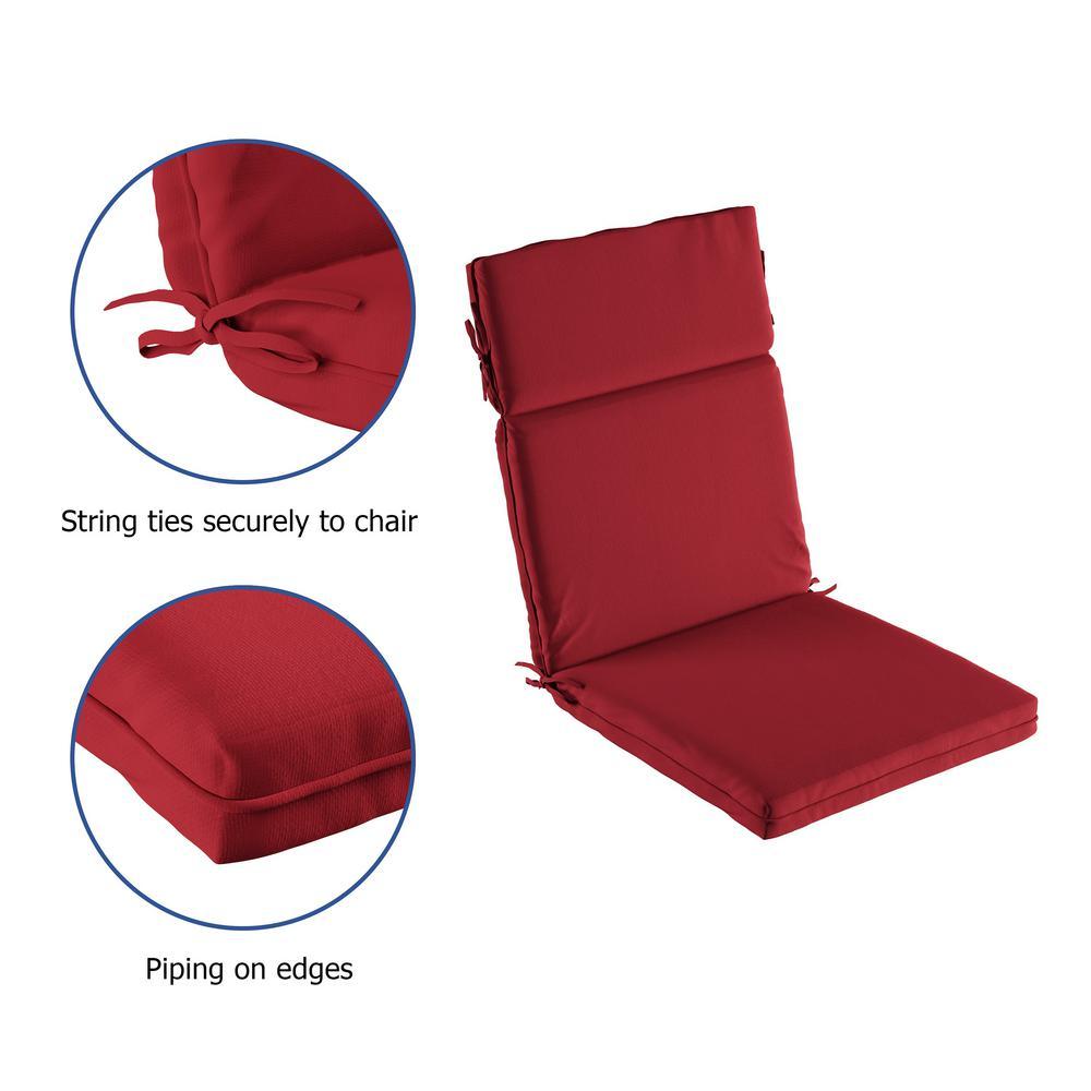 Back Patio Chair Cushion Uv Stain, Patio Furniture Cushion
