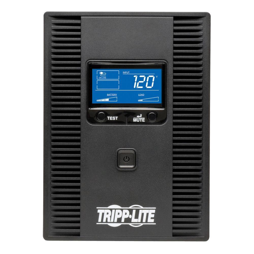 1,300VA UPS Smart LCD Back-Up