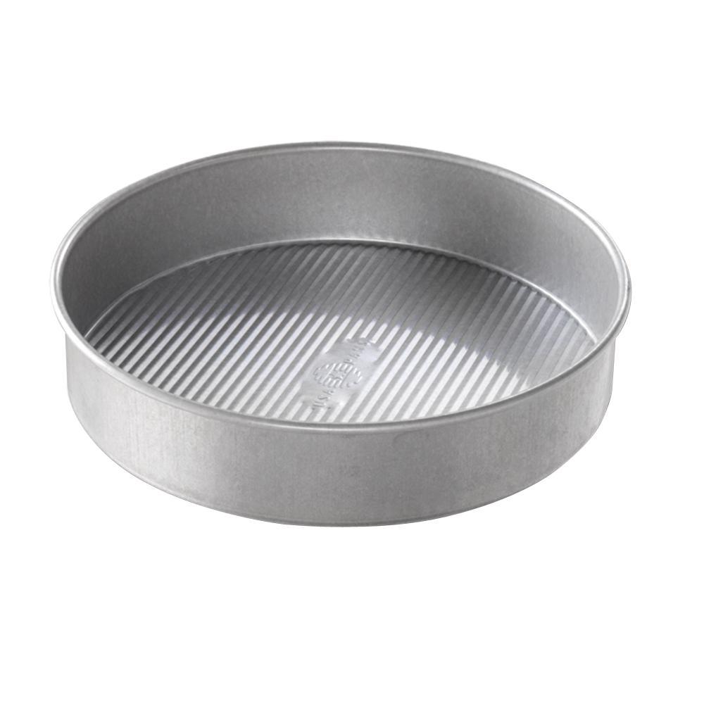 Steel Round Cake Pan