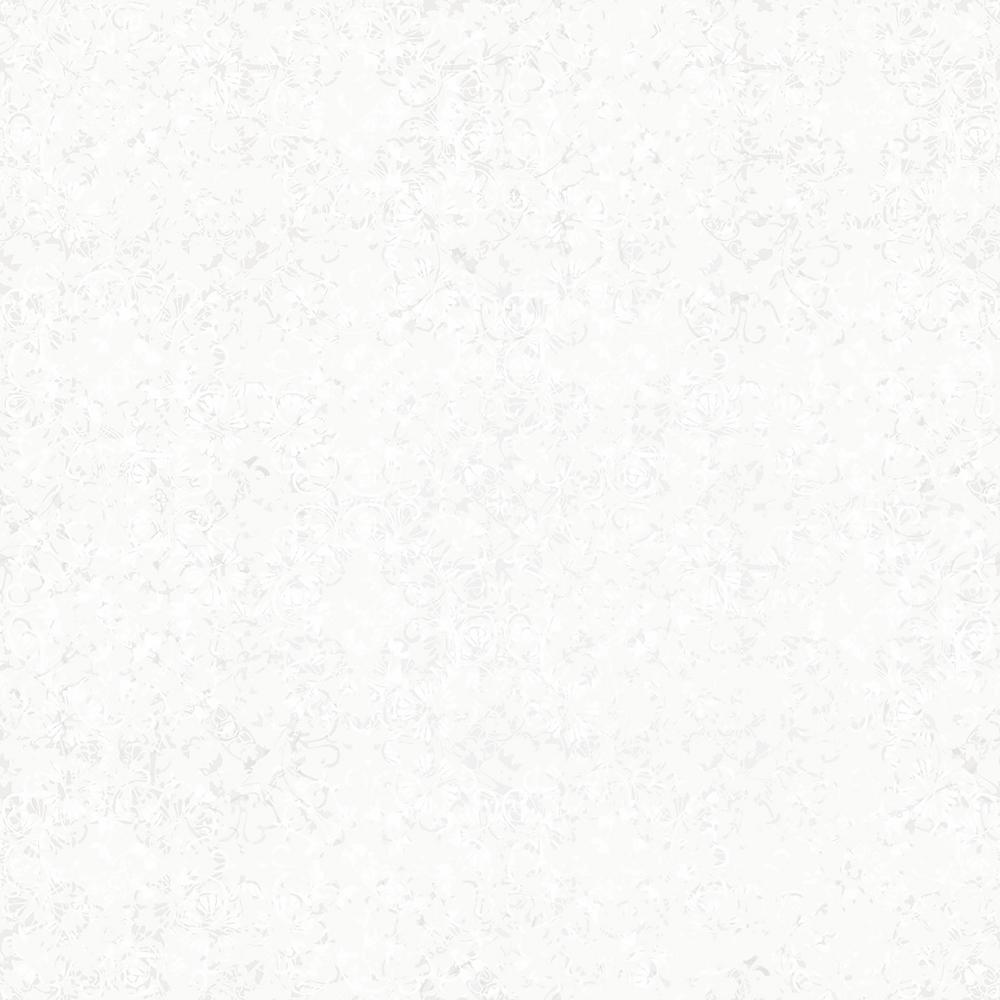 57.8 sq. ft. Fragment Off-White Texture Wallpaper