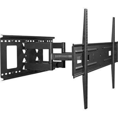 Full Motion Wall Mount for 37 to 80 in. TVs