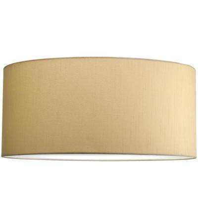 Markor Collection Beige Silk Accessory Shade