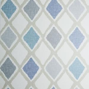 Arthouse Ayat Blue Paper Strippable Roll (Covers 55 sq. ft.)