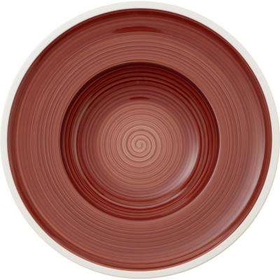 Manufacture Rouge 9-3/4 in. Rim Soup Bowl