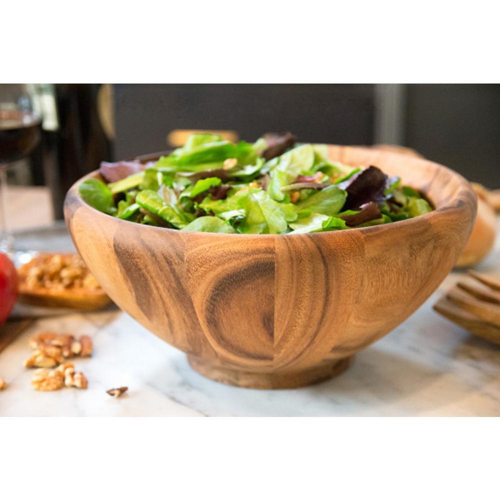 Extra Large Salad Bowl