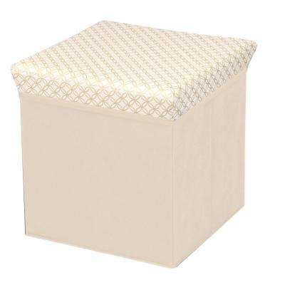 16 in. W x 16 in. H Blossom Storage Bin