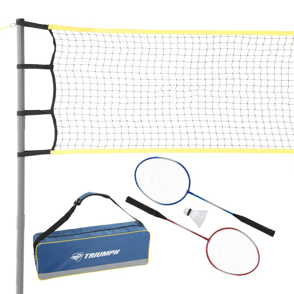 Genuine Victor All Around Light weight Badminton Racket HX 80Light ... | 1000x1000