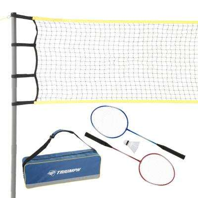 Competition Badminton Set