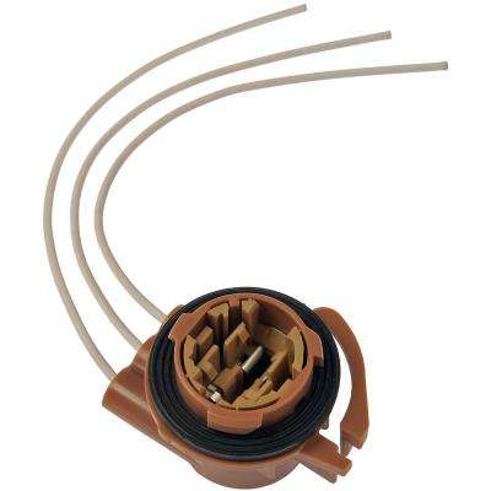 Turn Signal Lamp Socket - Front
