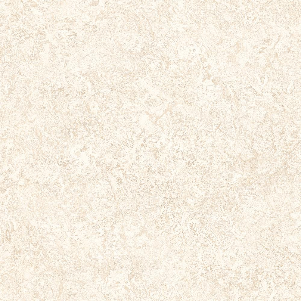 Norwall Molten Texture Wallpaper, Beige was $34.44 now $27.51 (20.0% off)