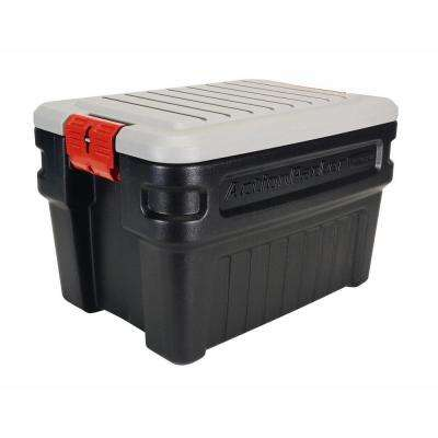 24 Gal. Action Packer Storage Box