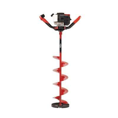 Rocket 10 in. 33cc Ice Auger