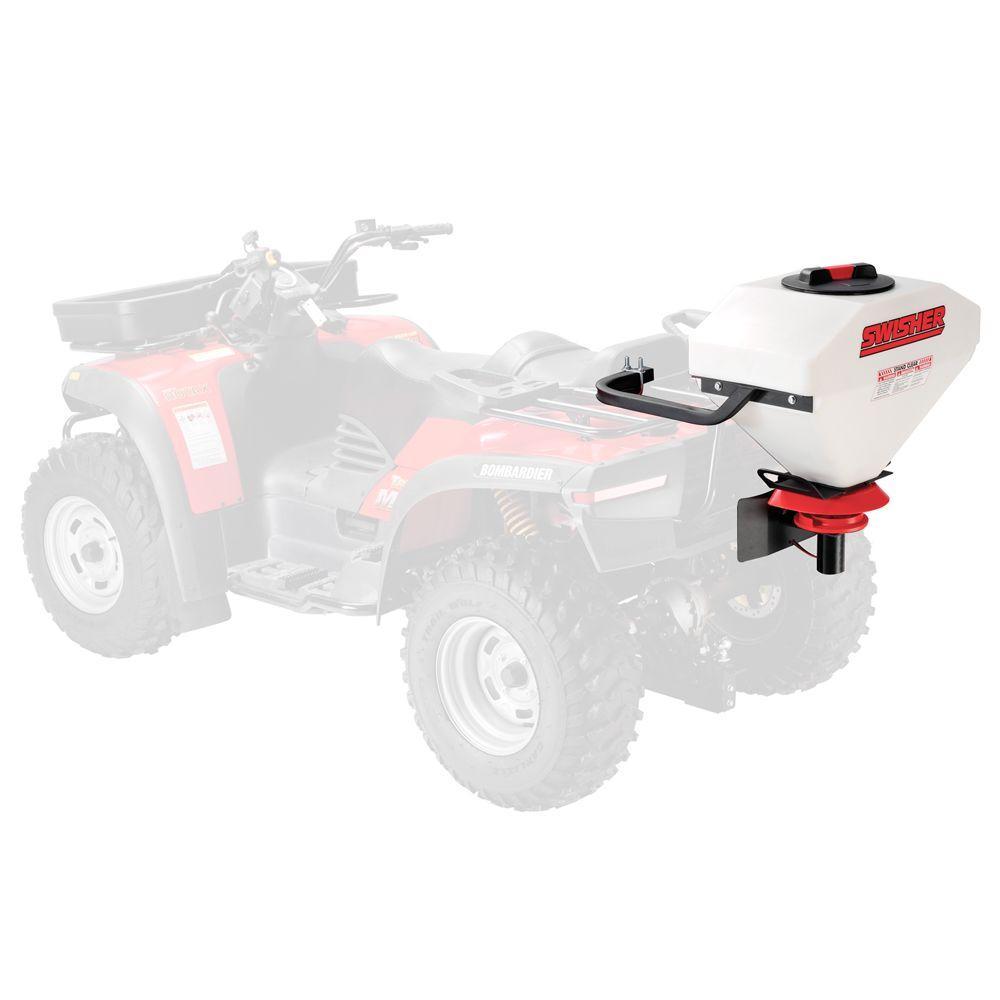 Swisher ATV Spreader