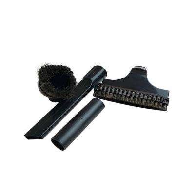 Replacement Tool Kit: 1 Dusting Brush, 1 Upholstery Brush, 1 Crevice Tool 1 Hose Taper Fits Numatic Henry Hetty James