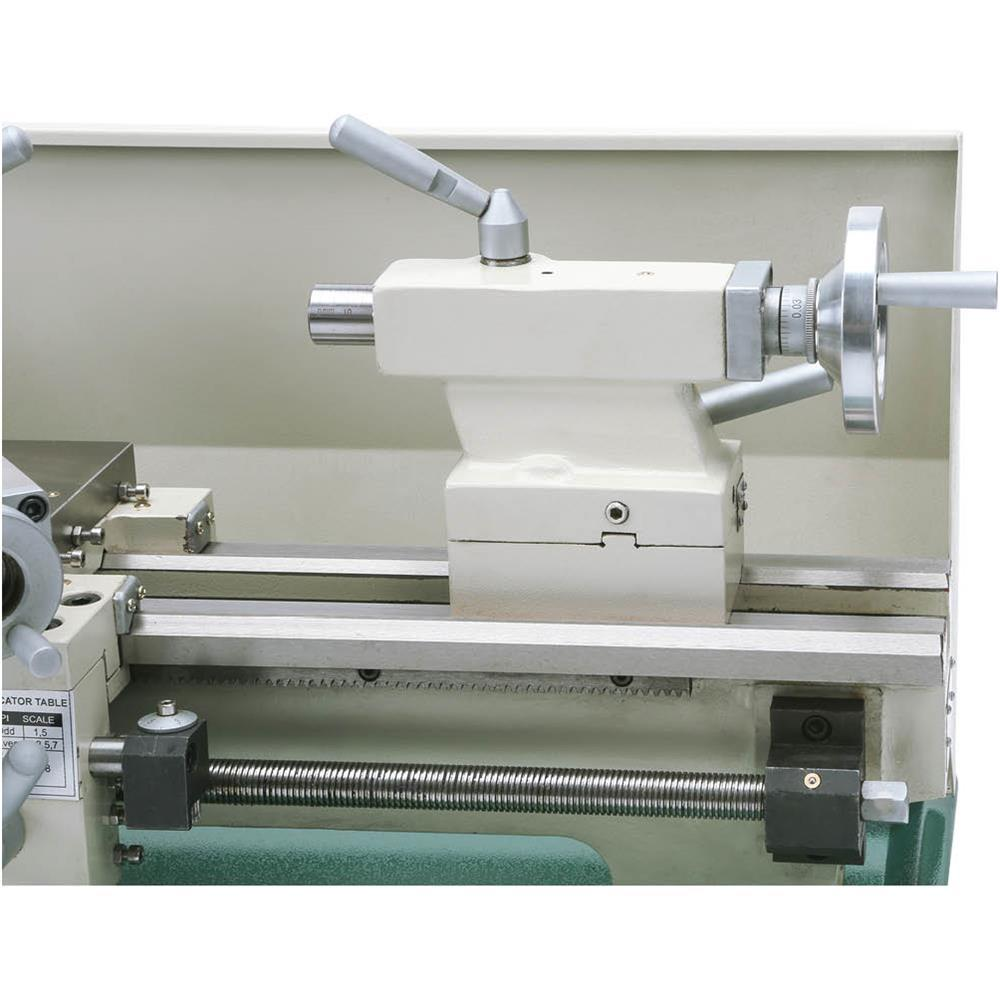Awe Inspiring Grizzly Industrial 8 In X 16 In Variable Speed Lathe Ncnpc Chair Design For Home Ncnpcorg