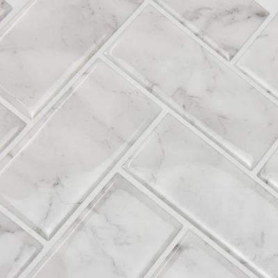 Wall Pops Tile Flooring The Home Depot