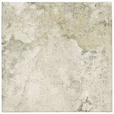 Tuscania Verde 6 in. x 6 in. Porcelain Floor and Wall Tile (11.38 sq. ft./ case)