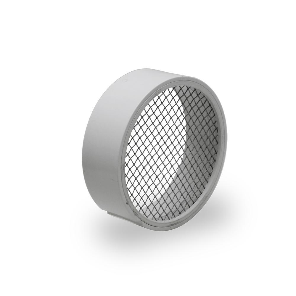 4 in. Termination Vent Cap with Condensation Drain