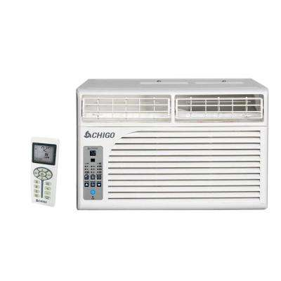 ENERGY STAR 10,200 BTU Window Air Conditioner with Remote