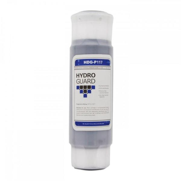 9-3/4 in. x 2-1/2 in. Replacement Water Filter