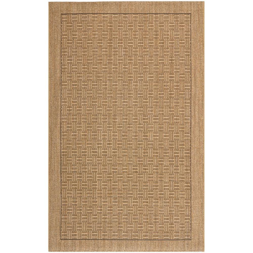 Safavieh Palm Beach Natural 8 ft. x 11 ft. Area Rug