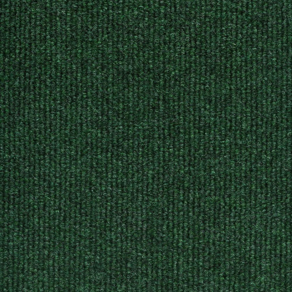 trafficmaster elevations color leaf green ribbed texture indoor