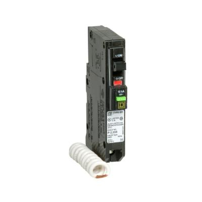 QO 20 Amp Single-Pole AFCI Circuit Breaker