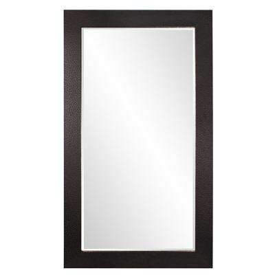 Wilde Black Decorative Mirror
