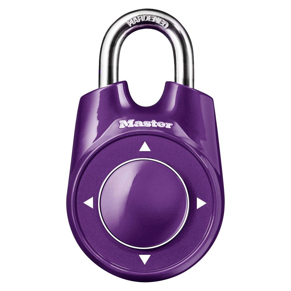 master lock speed dial set your own combination padlock 1500idhc