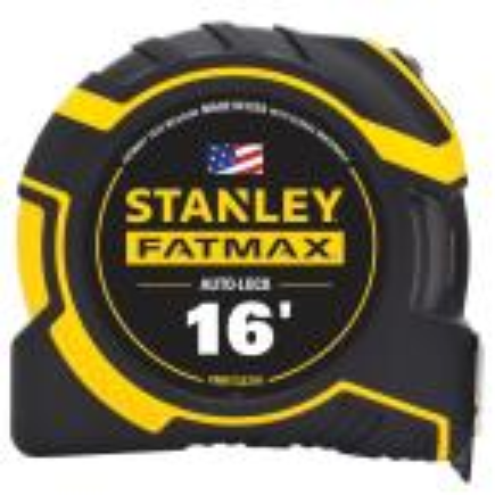 FATMAX 16 ft. Autolock Tape Measure
