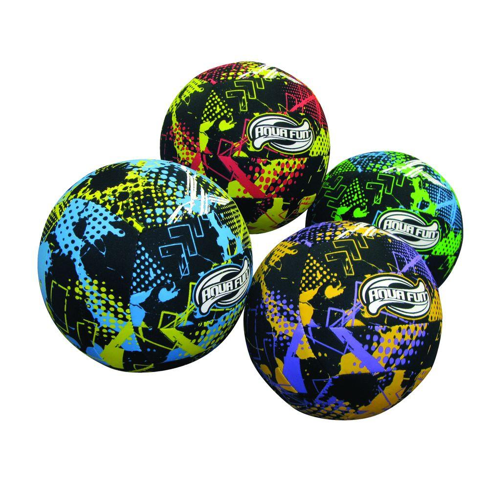 Poolmaster 8.5 in. Active Xtreme X Ball Pool Game