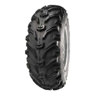 25x8.00-12 6-Ply ATV Tire
