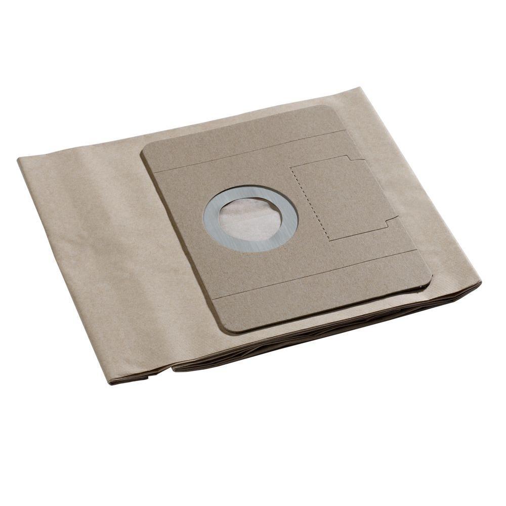9-gal. 11.875 in. Paper Bag