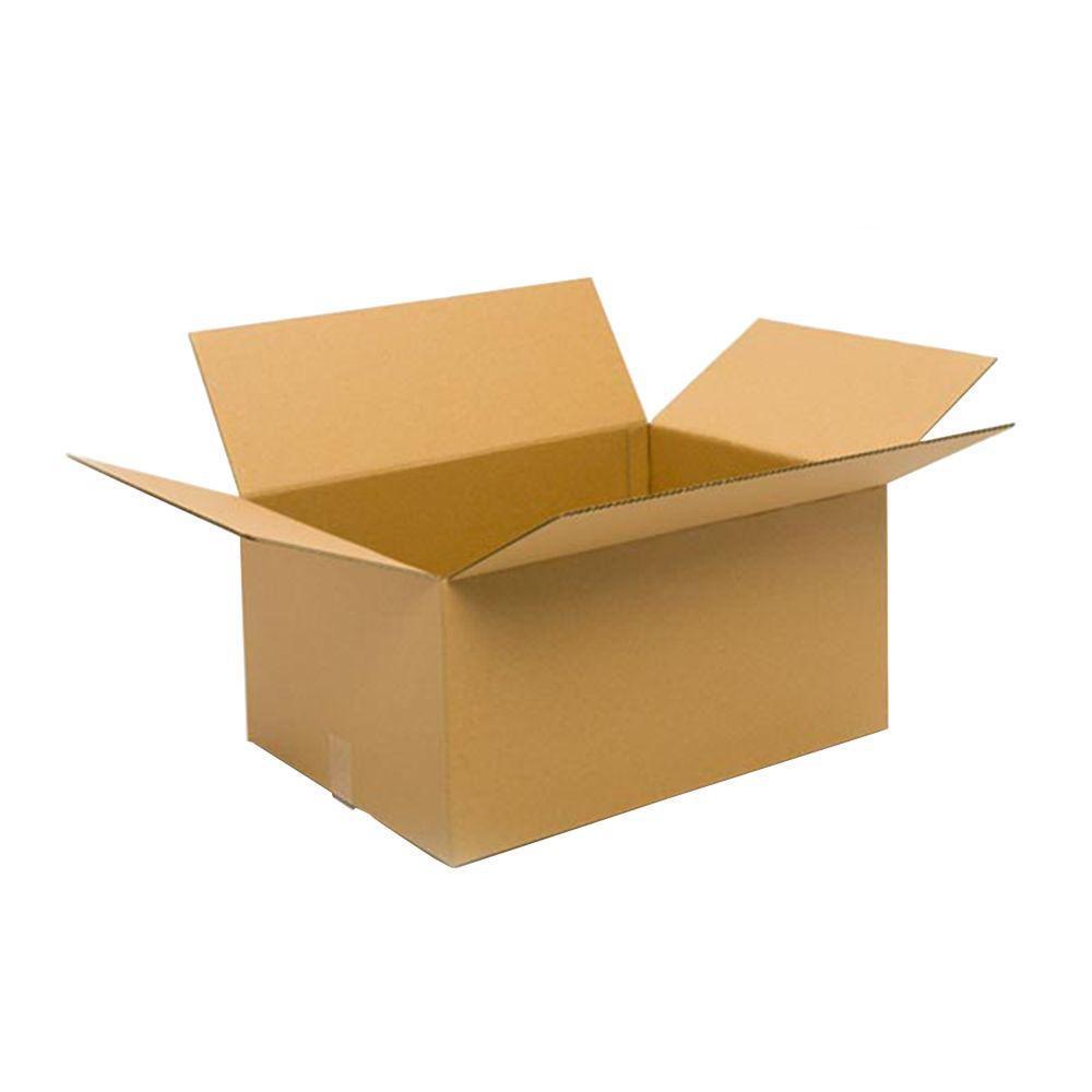 "Corrugated Boxes 24 x 12 x 12/"" 20 Cardboard Shipping Box Cartons"