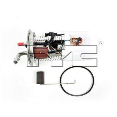 Fuel Pump Module Assembly fits 2005-2007 Saab 9-7x