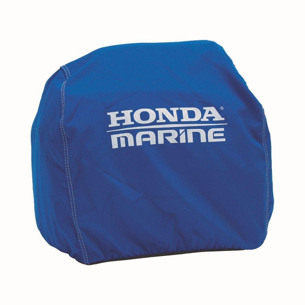 Honda EU2000i Generator Blue Sunbrella Marine Cover by Honda
