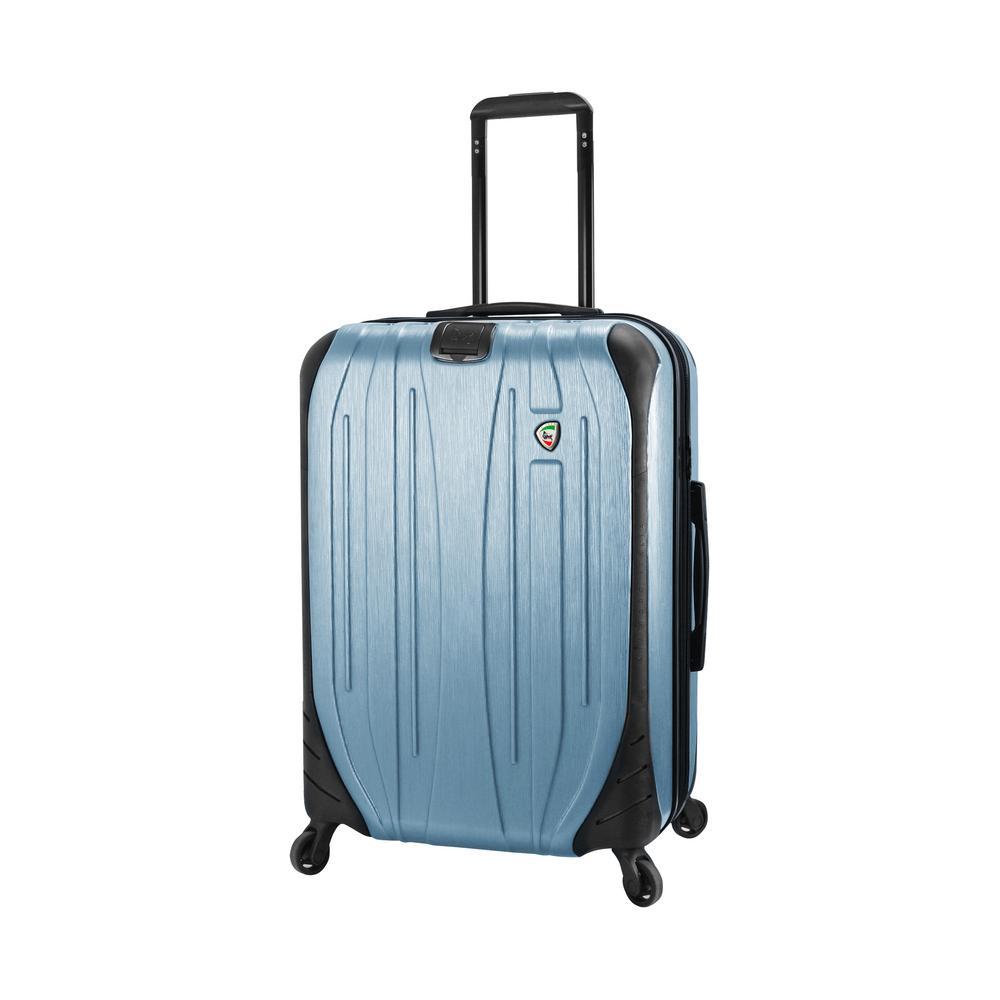 Ferro 28 in. Slate Hardside Spinner Suitcase