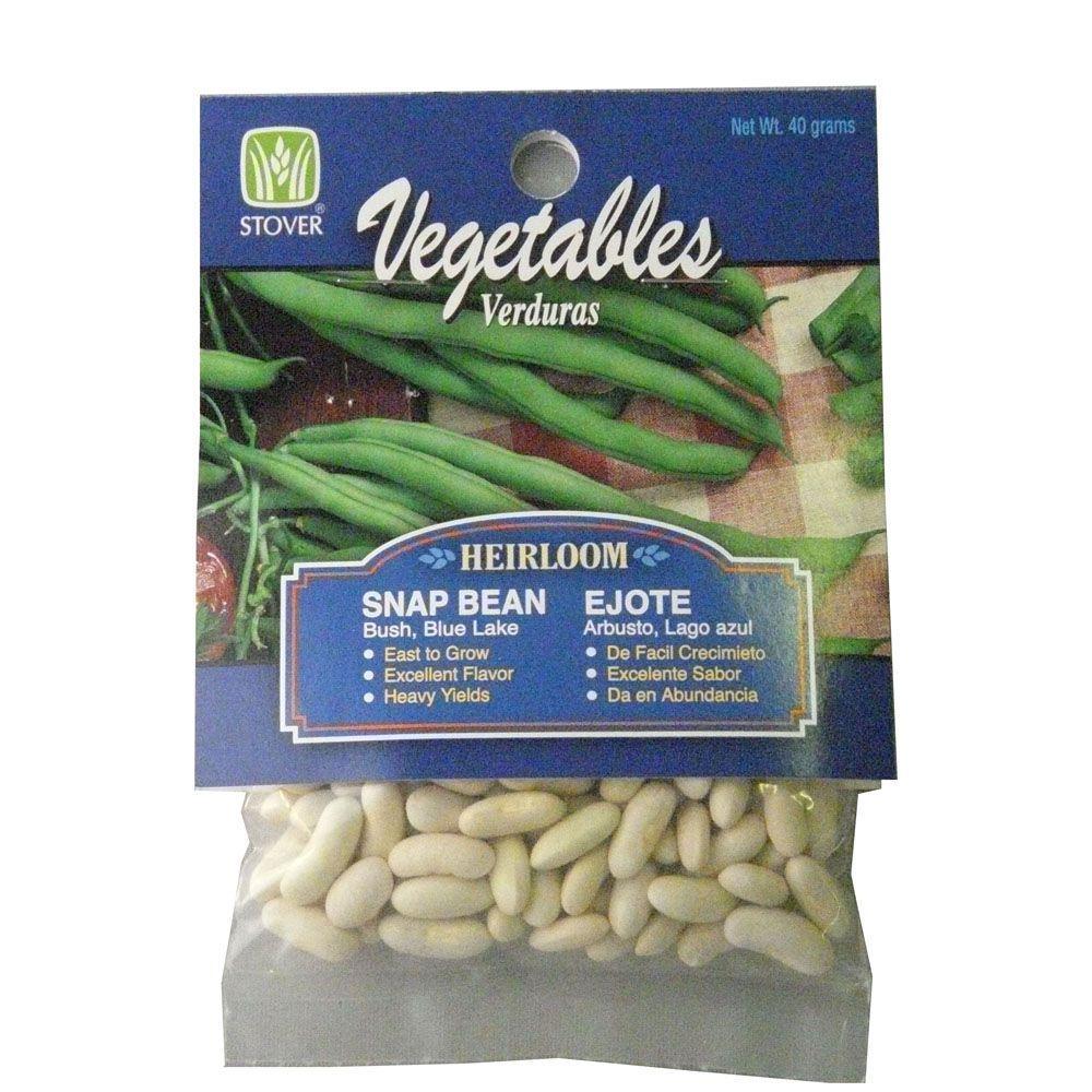 Beans Blue Lake Bush Seed