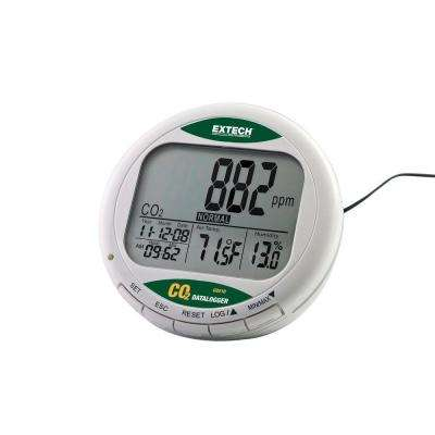Desktop Indoor Air Quality CO2 Monitor/Data Logger
