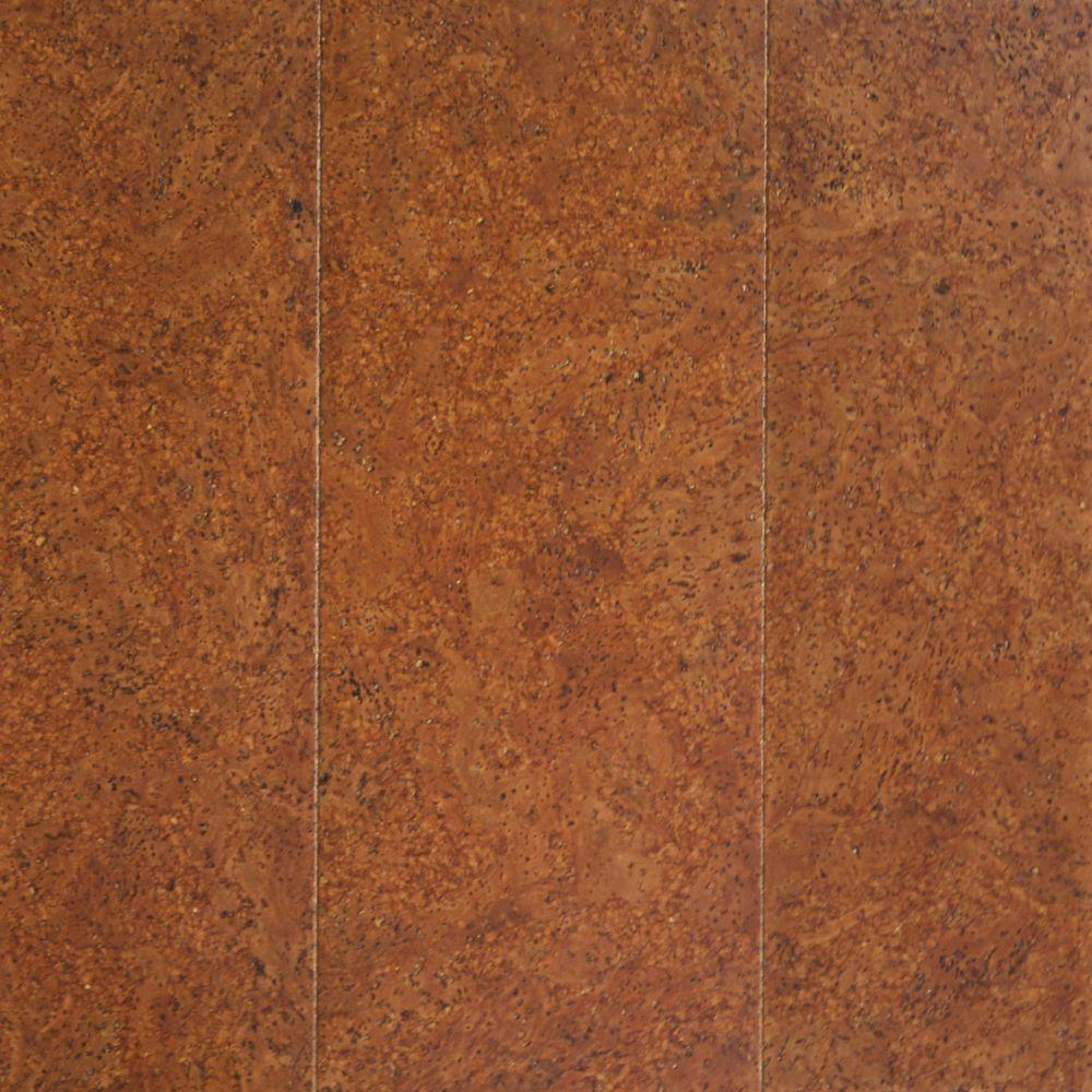 Heritage Mill Topaz Plank 13/32 in. Thick x 5-1/2 in. Wide x 36 in. Length Cork Flooring (10.92 sq. ft. / case)