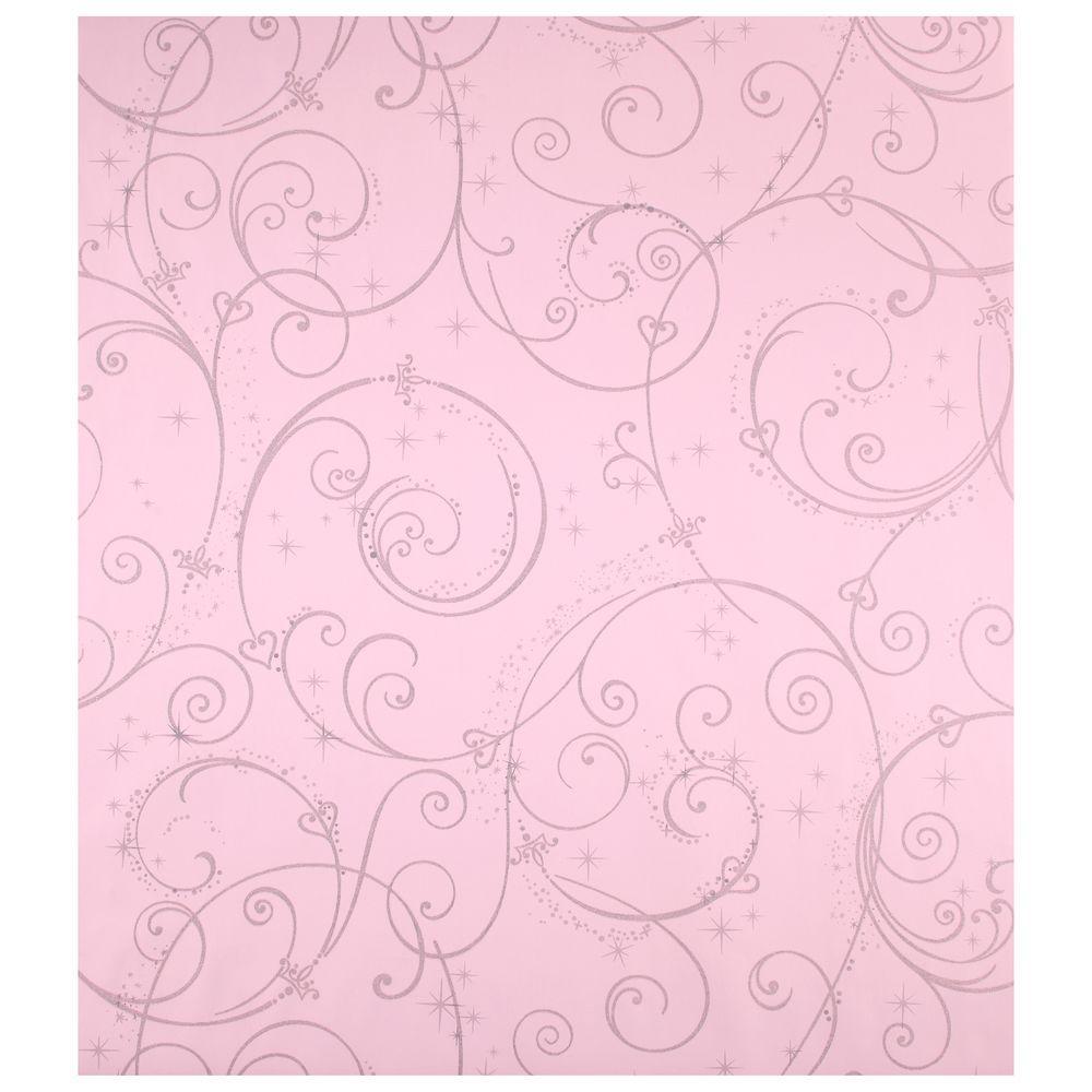 Disney Perfect Princess Scroll Wallpaper