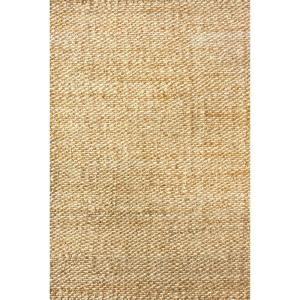 nuLOOM Hailey Natural 8 ft. x 10 ft. Area Rug by nuLOOM