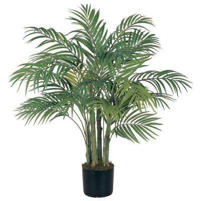 3 ft. Areca Silk Palm Tree