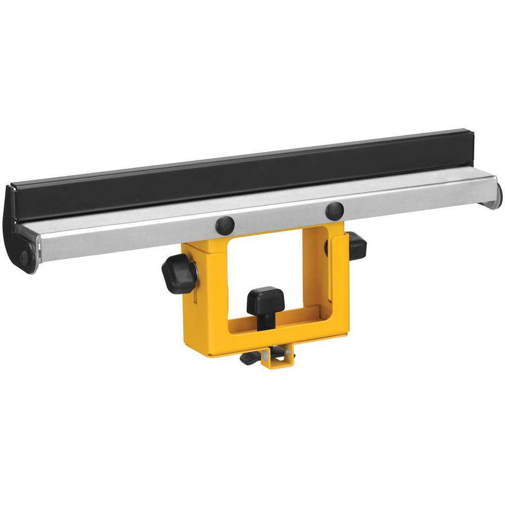 Dewalt Wide Miter Saw Stand Material Support Dw7029 The