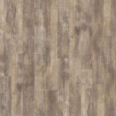 Antiques Barnboard 8 mm Thick x 5-7/16 in. Wide x 47-11/16 in. Length Laminate Flooring (25.19 sq. ft./case)