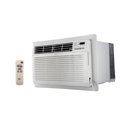 9500 BTU 230-Volt Through-the-Wall Air Conditioner with Energy Star and Remote
